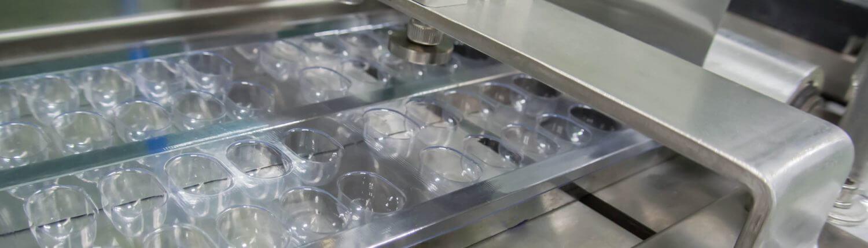 Food Packaging Engineering and Machining