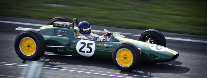Motorsport Engineering and Machining